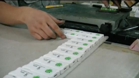 Ecco la fabbrica cinese in cui viene realizzato il mini-PC Android MK802 [VIDEO]