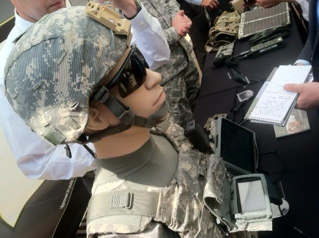 A partire da Ottobre l'esercito americano sarà equipaggiato con dei Motorola Atrix