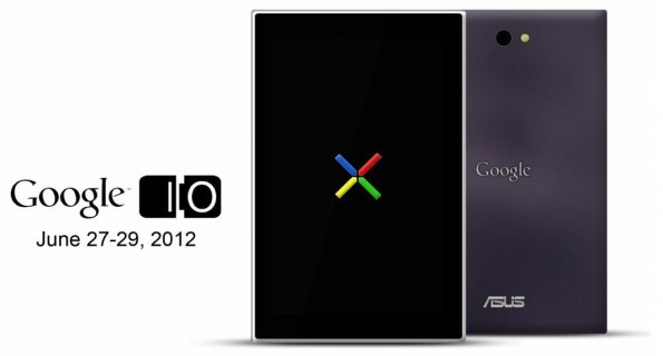 ASUS Nexus Tablet: Android Jelly Bean, Chrome ed altri dettagli [RUMORS]