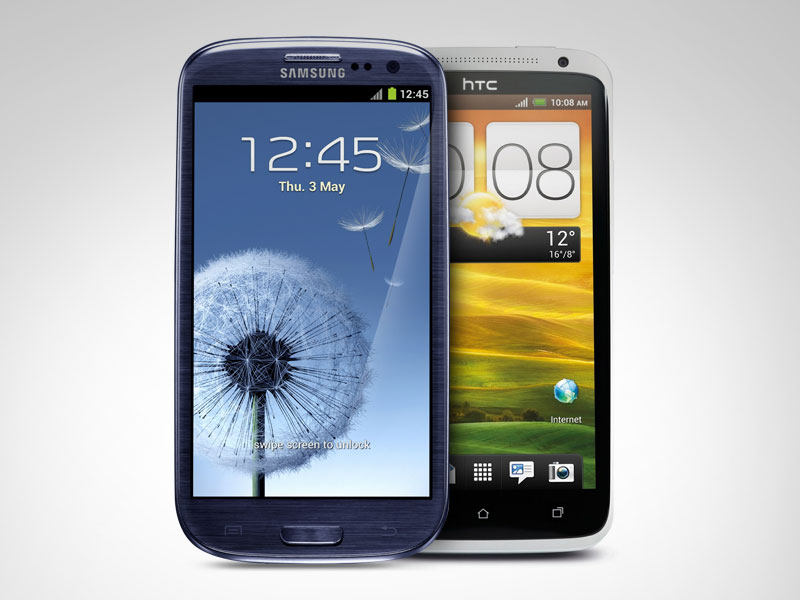 HTC spiega perchè preferire l'One X al Galaxy S III