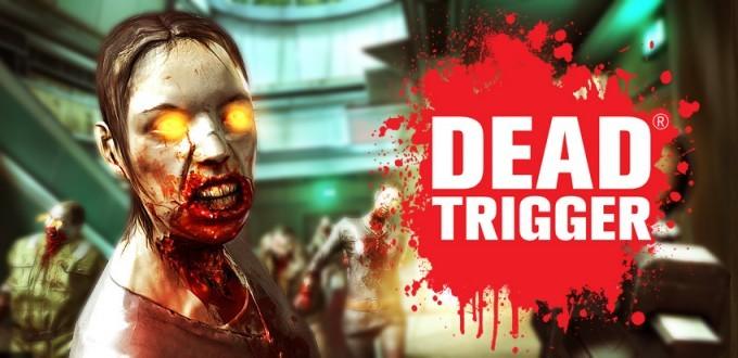 Dead Trigger, in arrivo il nuovo zombie shooter di Madfinger (video)