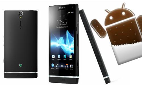 Sony Xperia S: il firmware Ice Cream Sandwich riceve la certificazione