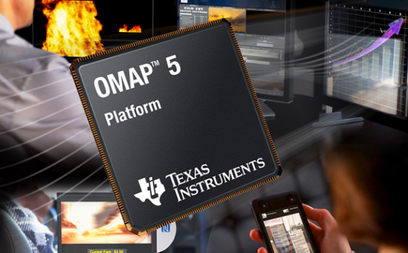 Texas Instruments OMAP 5: le potenza del SoC in un video
