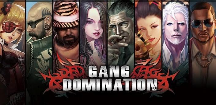 Gameloft rilascia Gang Domination sul Play Store