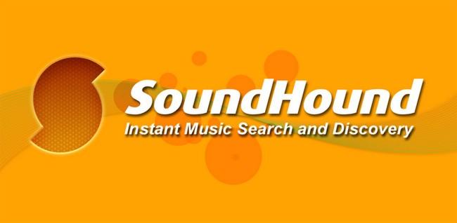 SoundHound si aggiorna alla versione 5.0