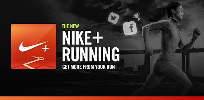 Nike+ Running arriva su Android
