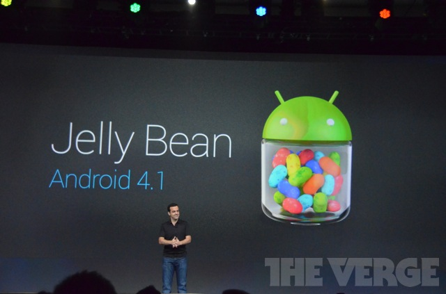 Android 4.1 Jelly Bean: Face Unlock con il controllo vitalità