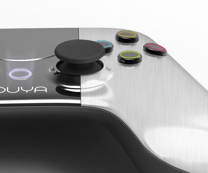 Ouya: la game console Android-open source verrà realizzata