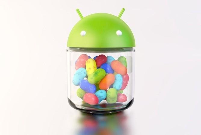 Rilasciati i sorgenti di Android 4.1 Jelly Bean