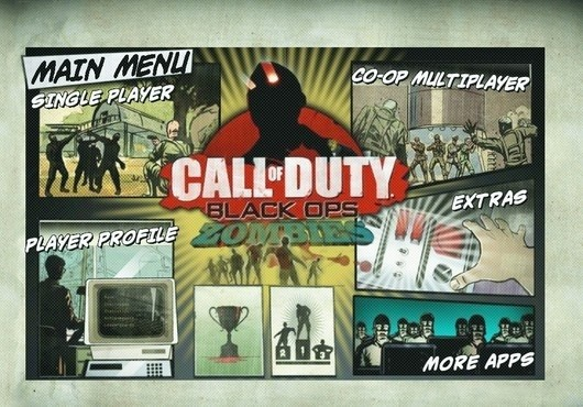 In arrivo per Android anche Call Of Duty Black Ops - Zombies
