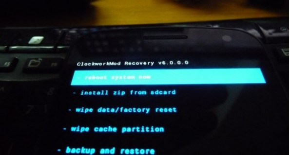Disponibile la versione Alpha della ClockworkMod 6 per Galaxy Nexus