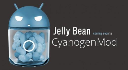 CyanogenMod 10: lo sviluppo procede per Galaxy S III, Galaxy S II e Galaxy Note