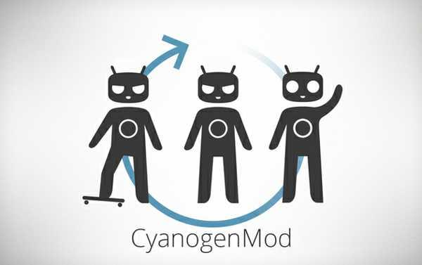 Arrivano le prime nightly della CyanogenMod 9 per Galaxy Tab 2 7.0 e Galaxy Tab 2 10.1