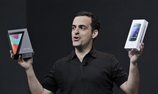 Secondo Hugo Barra Google possiede la migliore sintesi vocale del mercato