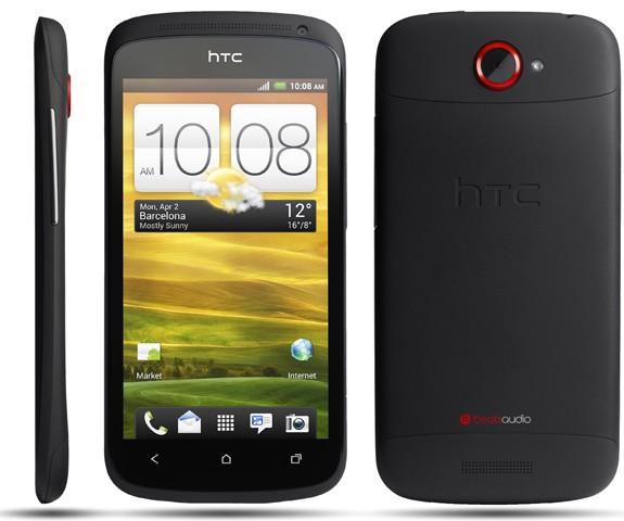 Nuovo aggiornamento disponibile per HTC One S