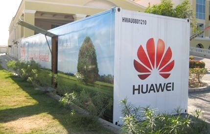 Huawei semestrale da record nonostante la crisi