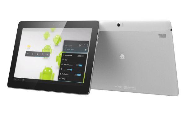 Huawei MediaPad 10 FHD, uscita anticipata ad Agosto?