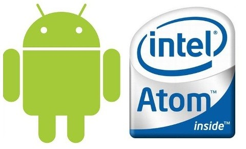 Intel porterà Android 4.1 Jelly Bean su tablet dotati di chip Atom