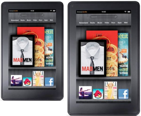 In arrivo due nuovi Kindle Fire [RUMOR]