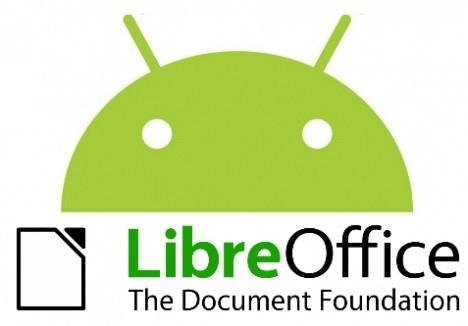LibreOffice per Android: ecco le prime immagini