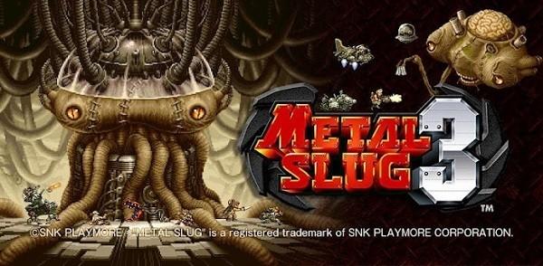 Un altro videogioco storico sbarca sul Play Store: ecco Metal Slug 3