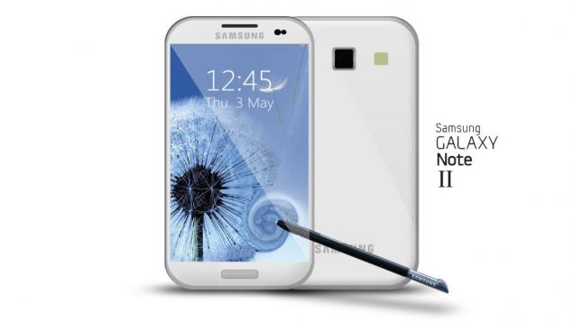 [RUMOR] Samsung Galaxy Note II, presentazione ad Agosto e Jelly Bean?