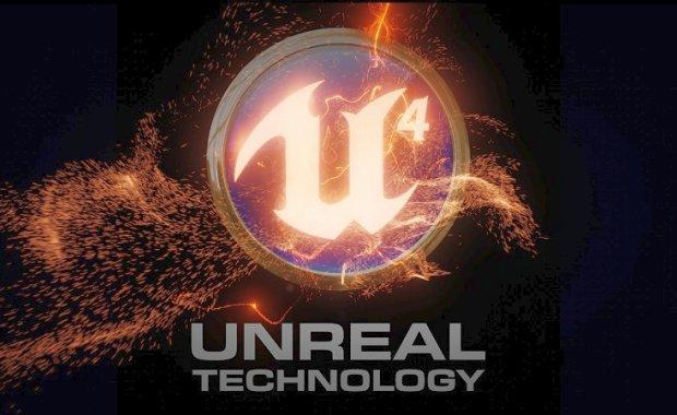 Epic Games mostra una demo di un gioco Unreal Engine 4 su Nvidia Tegra K1