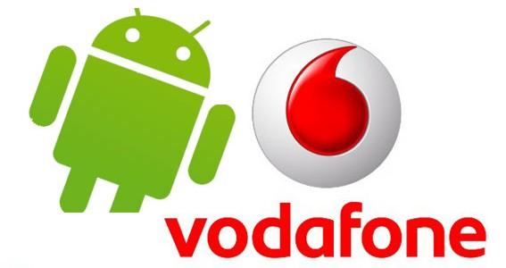 Vodafone UK ci illustra la nascita di un update Ice Cream Sandwich