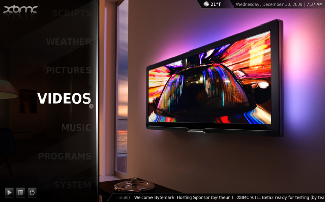 XBMC pronto a sbarcare su Android in versione full [VIDEO]