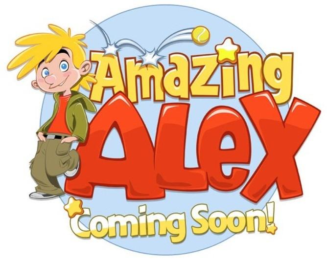 Il nuovo gioco di Rovio, Amazing Alex, arriverà in Luglio