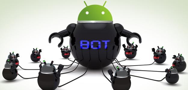 La famosa botnet Android per Google è fatta da PC Windows infetti.