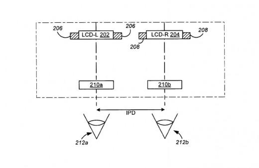 Apple brevetta Google Glass: la nuova era si apre con vecchi fantasmi?