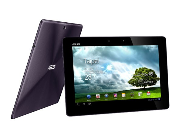 La CyanogenMod 10 si mostra in video su Asus Transformer Prime