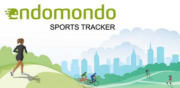 Endomondo Sports Tracker Pro si aggiorna alla versione 8.1.0