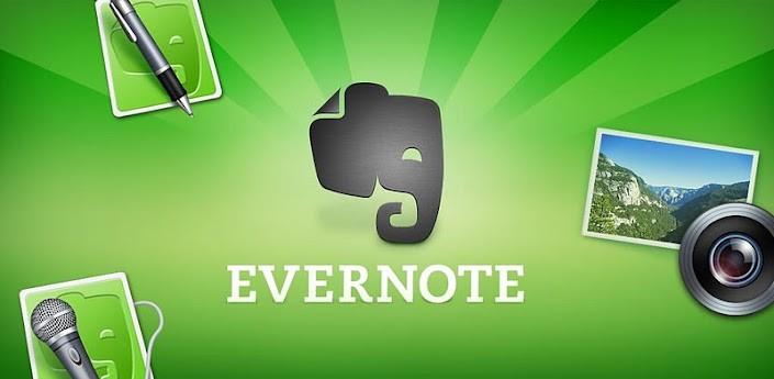 Evernote si aggiorna alla versione 4.1: nuova interfaccia per i tablet