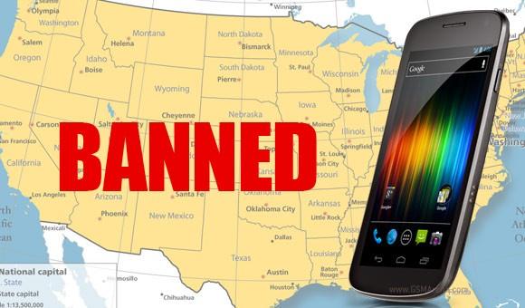 Samsung potrà continuare la vendita del Galaxy Nexus durante il processo