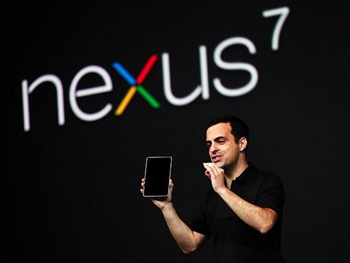 Il Nexus 7 è la prova che Google non favorirà Motorola