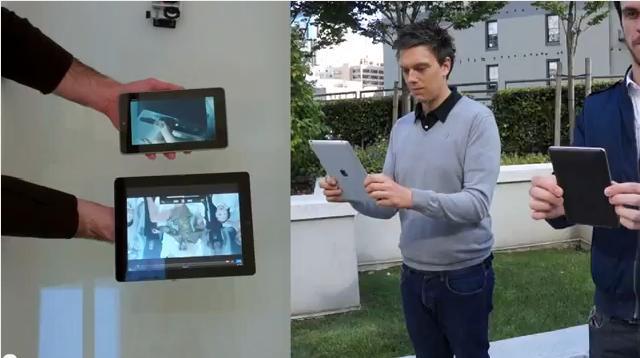 Nexus 7 vs iPad: ecco il consueto drop test