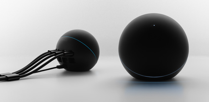 Nexus Q: ora disponibile sul Play Store a 299$