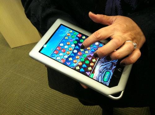 In arrivo anche il successore del Nook Tablet