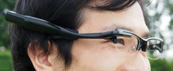MEG 4.0  i Glass di Olympus sono in progettazione da ben 7 anni