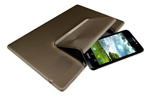 Asus Padfone: disponibile l'aggiornamento ad Android 4.0.4