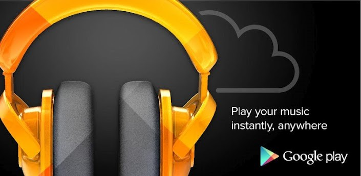 Google Play Music 5.4: