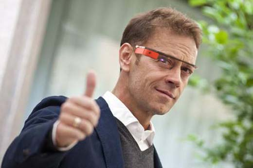 Google Glass piace ai registi di film porno: