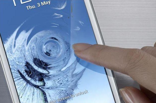 Galaxy S3: ecco la Flip Cover Olimpica