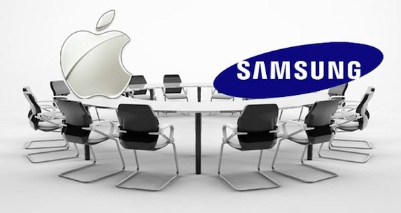 Apple vs Samsung: The Next Step