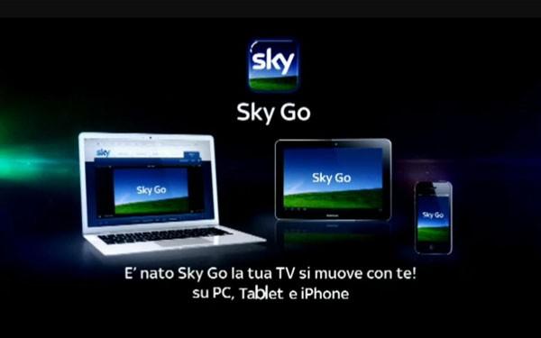 Sky Go mutilato per chi ha i permessi di root
