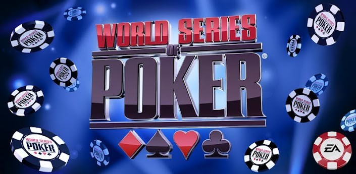 World Series of Poker debutta sul Google Play Store
