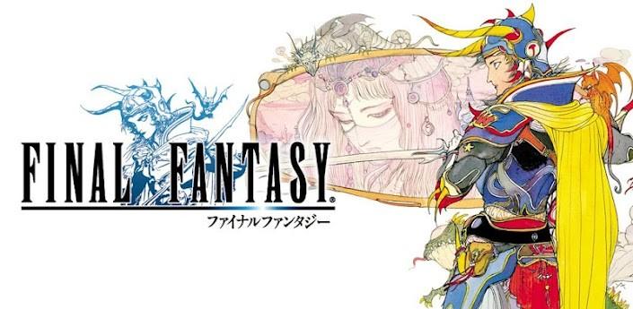 Final Fantasy 1 finalmente disponibile sul Google Play Store