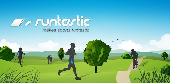 Runtastic si aggiorna ed integra Google Earth